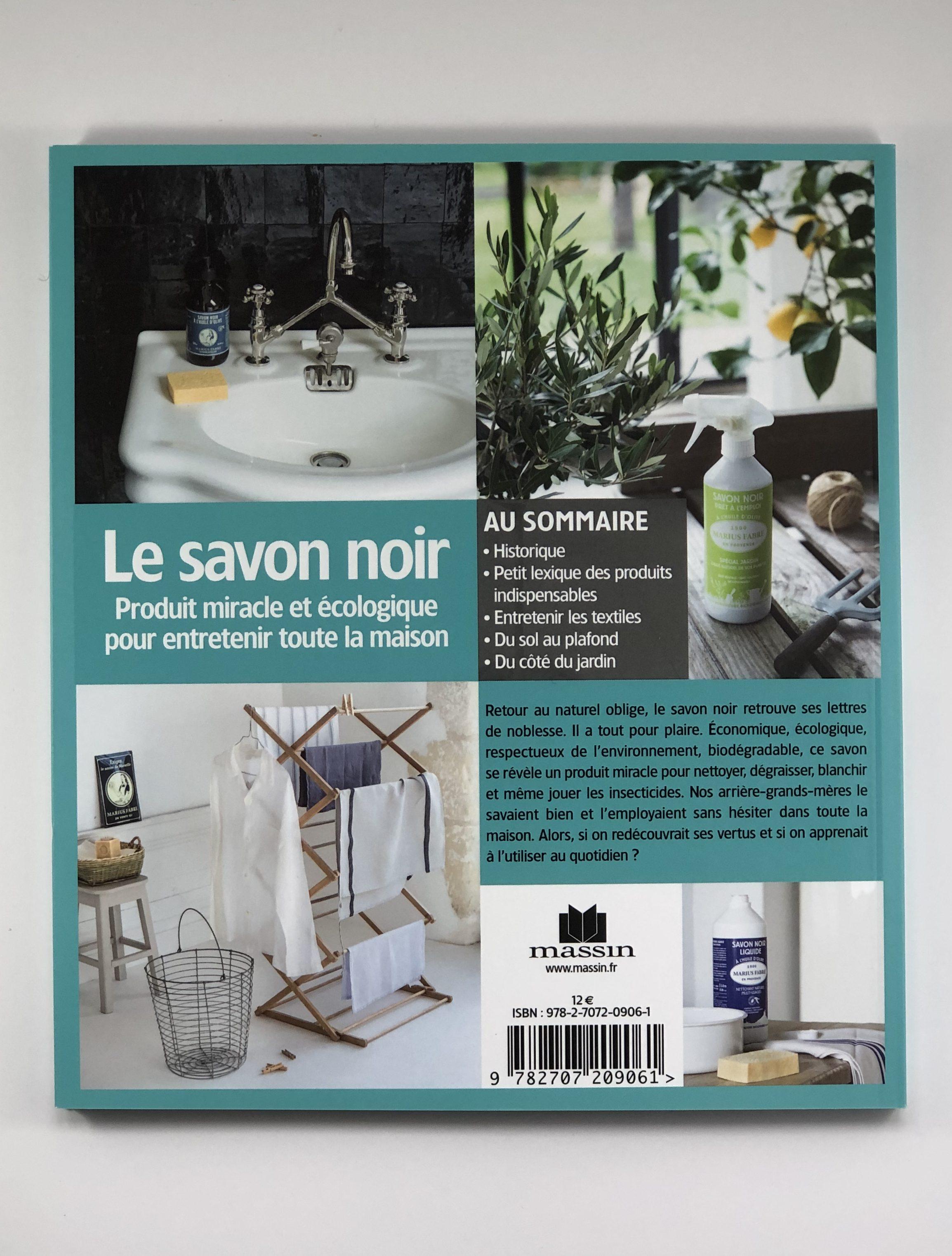 1000 Idees Le Savon Noir Jardins De L Ecoumene